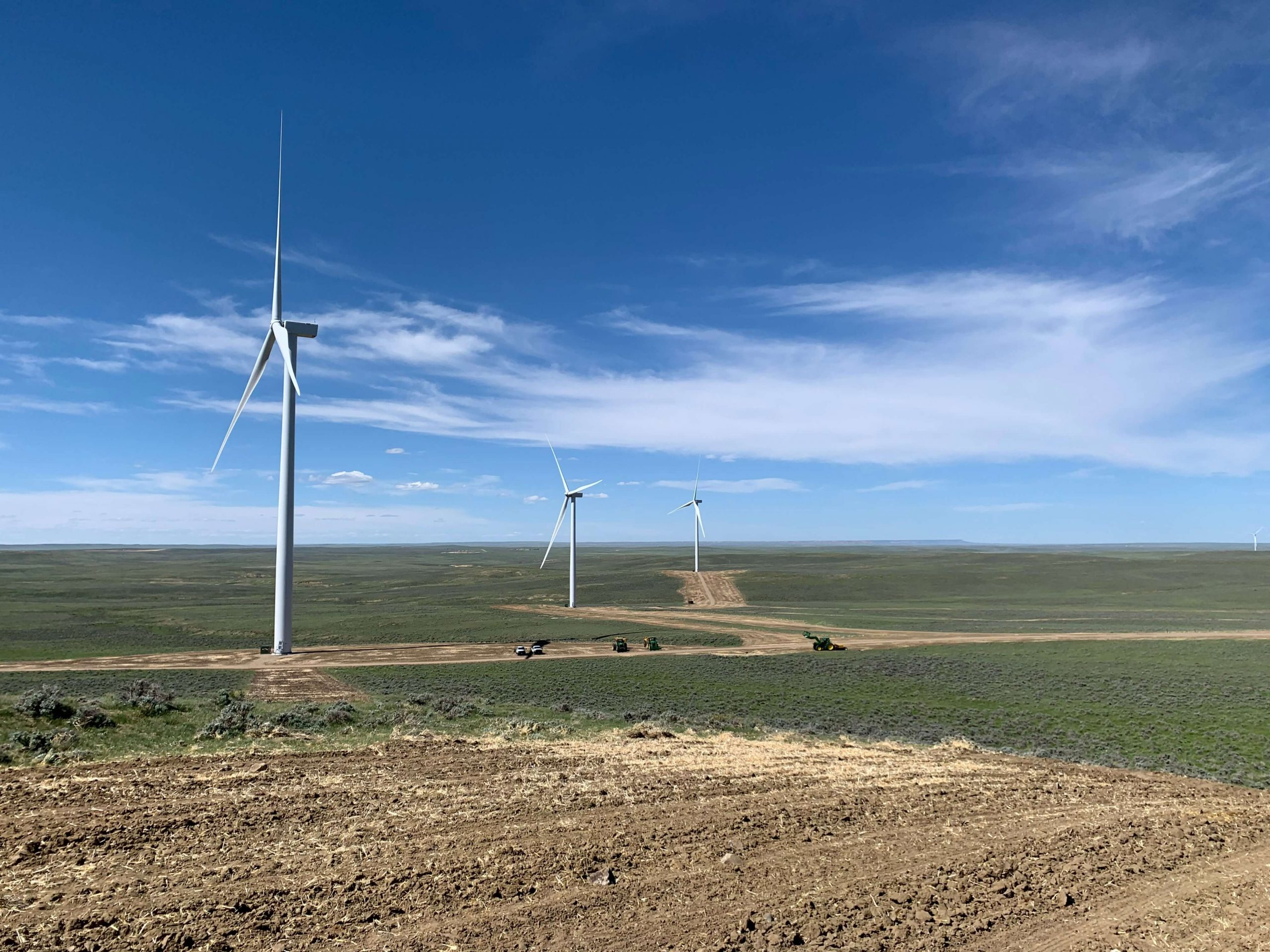 regulations and compliance for wind and solar development